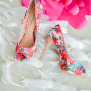 bridal shoes - RDK Photography