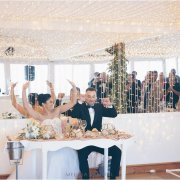 intimate wedding venue - The Black Marlin