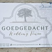 Goedgedacht Game Ranch