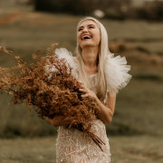 bridal bouquets - Inka Photography