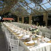 long table - Pink Diamond Events