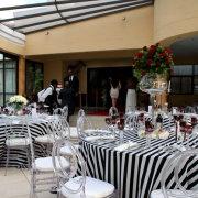 table decor - Pink Diamond Events