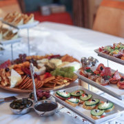 canapes - Pink Diamond Events