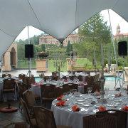table decor, bedo - Pink Diamond Events