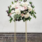 floral accents, floral arrangements, floral decor - Moi Decor Hire