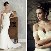 wedding dresses, wedding dresses, wedding gowns - Elizabeth Stockenström