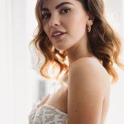 bridal hair and makeup - Ricardo Lategan