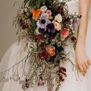 bridal bouquet - Charm & Perfection Planning