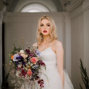 bridal bouquet - Charm & Perfection Planning