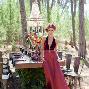 flower crowns, wedding furniture - Charm & Perfection Planning