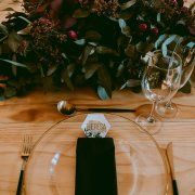 table settings - Charm & Perfection Planning