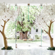 wedding decor & furniture - Charm & Perfection Planning