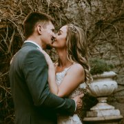 bride and groom, bride and groom - Charm & Perfection Planning