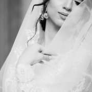 brides accessories, earrings, veil, veils - Adriaan Jordaan Attorneys