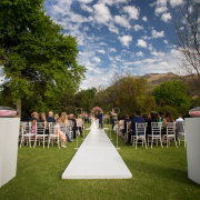 ceremony, vineyards, ceremony outside - Lanzerac Hotel & Spa