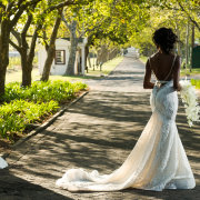 lace, lace, wedding dresses - Lanzerac Hotel & Spa