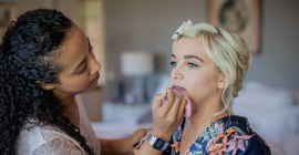 LA Makeup Artistry