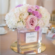 centrepiece, decor, flowers - The Tablecloth Hiring Company