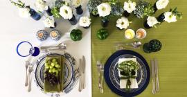 The Tablecloth Hiring Company