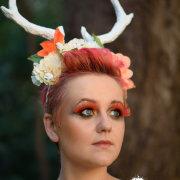 makeup - Jude Harpstar