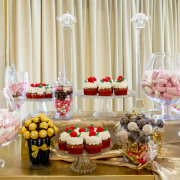 candy station - Meander Manor