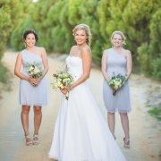 bridesmaids dress, wedding dress - Jacoba Clothing