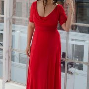 bridesmaids dress - Jacoba Clothing