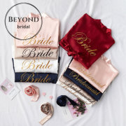 dressing gowns, dressing gowns - Beyond Bridal Boutique