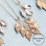 accessories, bridal accessories - Beyond Bridal Boutique