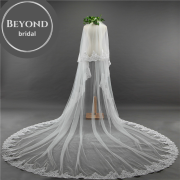veils - Beyond Bridal Boutique