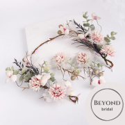 accessories, bridal accessories, flower crowns - Beyond Bridal Boutique