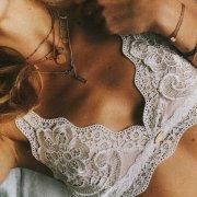 lace, lace, lingerie - Nette Rose