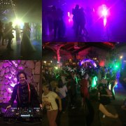 Starry Night DJ\