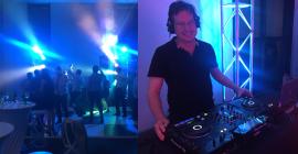 Starry Night DJ's