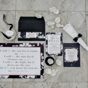 stationery, wedding stationery - Design Love
