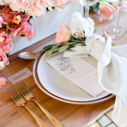 stationery, table settings - Design Love
