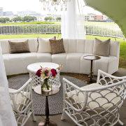 wedding furniture - The Polo Room