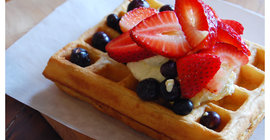The Wicked Waffle