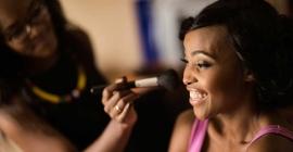Extravaganza Bridal Makeup Specialist