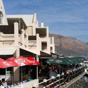 The Boardwalk Accommodation