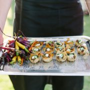 canapes - Vondeling Wines