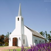church - Vondeling Wines