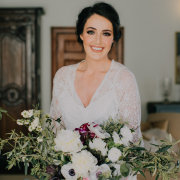 bouquets, bride - Vondeling Wines