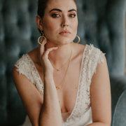 bridal makeup, wedding makeup - True Reflection Hair and Makeup