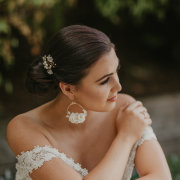 bridal hairstyle ideas, bridal hairstyles - True Reflection Hair and Makeup