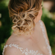 bridal hairstyles, bridal hairstyle ideas - True Reflection Hair and Makeup