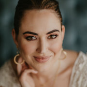 bridal make-up, wedding makeup - True Reflection Hair and Makeup