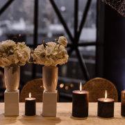 floral centrepieces, table decor, table decor, table decor, table decor, table decor, table decor, table decor, table decor - a CREATE