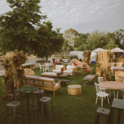 decor & furniture, outdoor reception - a|CREATE