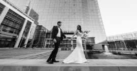 John Henry Wedding Photographer